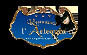 Restaurant Pizzéria Arlequin à Vieux-Charmont